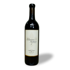 """Crystal Lakes"" Red Blend"
